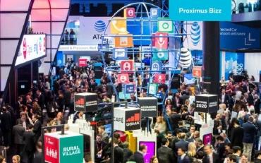 Las tendencias que arroja el Mobile World Congress