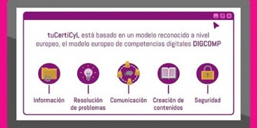 Video explicativo de competencias digitales ¡certifícate!